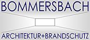 Architekt Bommersbach